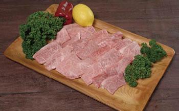 【ふるさと納税】肉 とちぎ和牛・前日光和牛(焼き肉用カルビ1kg)