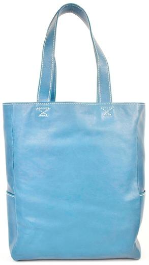 【ふるさと納税】バッグ minca bag/Tote 01/L/BLUE minca/Tote bag 01/L/BLUE, レインボードッグ:f887bf71 --- ferraridentalclinic.com.lb