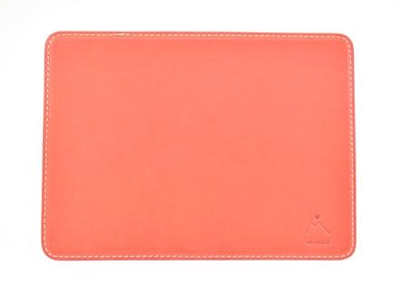 【ふるさと納税】マウスパッド minca/Mouse pad 01/RED