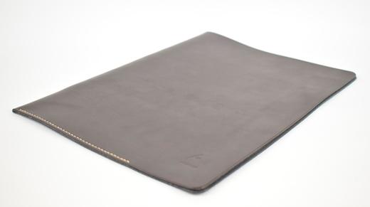 【ふるさと納税】ドキュメントフォルダー minca/Document holder 01/BLACK