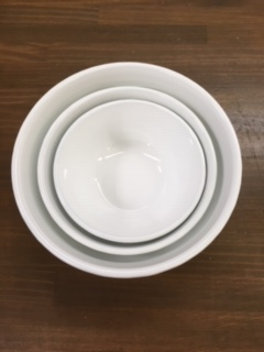 【ふるさと納税】 ホーロー 野田琺瑯 ボウルセット(14cm×1、16cm×1、20cm×1)