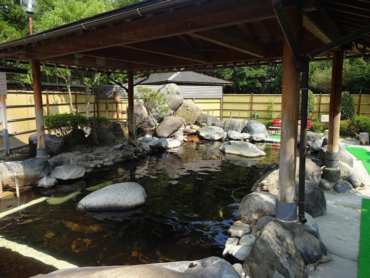 【ふるさと納税】日本三大美肌の湯 喜連川温泉「温泉手形」2個セット