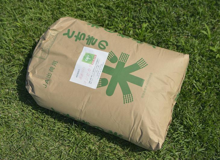 【ふるさと納税】新米 喜連川コシヒカリ 杉之内農産 10Kg玄米 平成30年度産