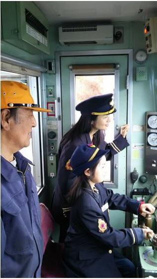 【ふるさと納税】H-06【令和2年7月18日(土)開催分】上毛電鉄 運転体験ツアー ペア(2名)