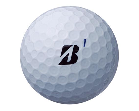【ふるさと納税】No.150 TOUR B XS Bマークエディション ホワイト 3ダース(36球)ゴルフボール