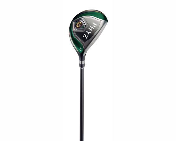【ふるさと納税】No.201 BRIDGESTONE BRIDGESTONE ゴルフ用品 GOLF 19PHYZ フェアウェイウッド GOLF ゴルフクラブ ゴルフ用品, 【激安大特価!】 :ca690410 --- vidaperpetua.com.br