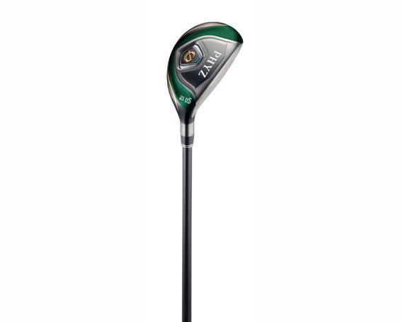 【ふるさと納税】No.202 BRIDGESTONE GOLF 19PHYZ ユーティリティー ゴルフクラブ ゴルフ用品