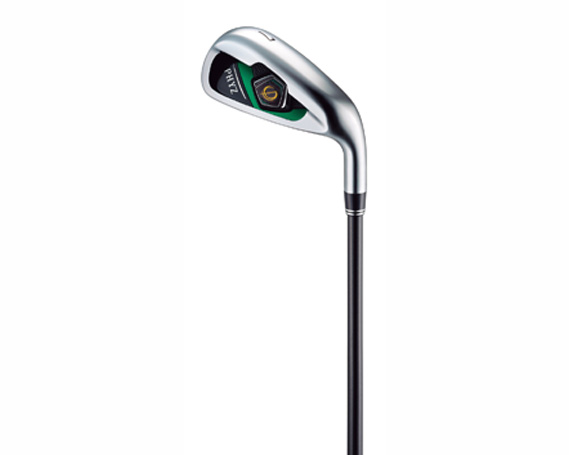 【ふるさと納税】No.204 BRIDGESTONE GOLF 19PHYZ アイアン5本セット ゴルフクラブ ゴルフ用品