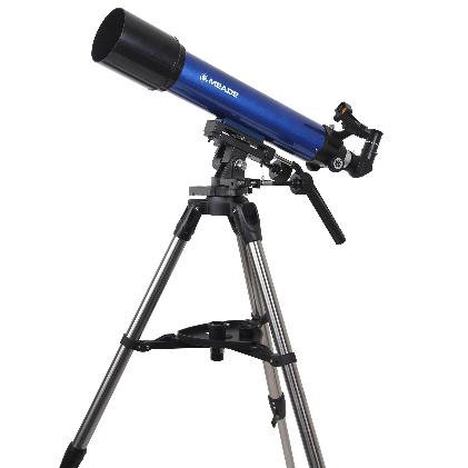 埼玉県日高市 ふるさと納税 トレンド 入門者でも扱いやすい対物レンズ90mm天体望遠鏡AZM-90 雑貨 日本 玩具 おもちゃ 日用品