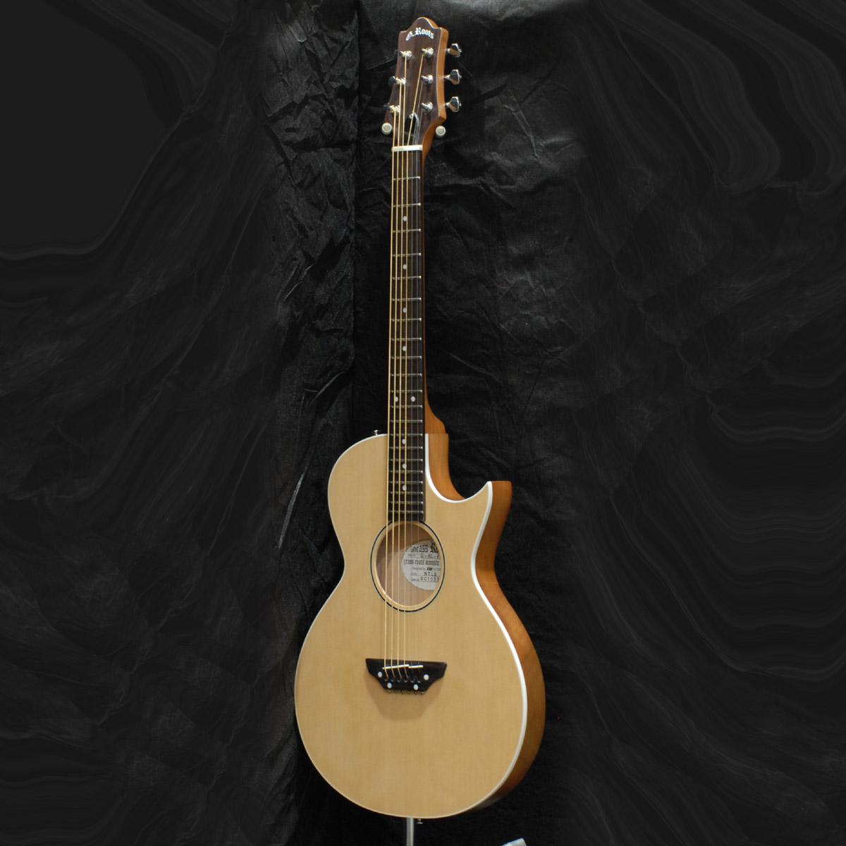 【ふるさと納税】アコースティックギター G-AC-45 NTL SATIN