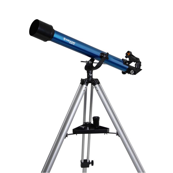 【ふるさと納税】天体望遠鏡 MEADE AZM-60