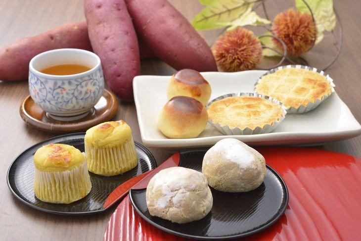 【ふるさと納税】三芳銘菓セット