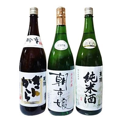 【ふるさと納税】勝浦 地酒 1800ml No.1【1061263】
