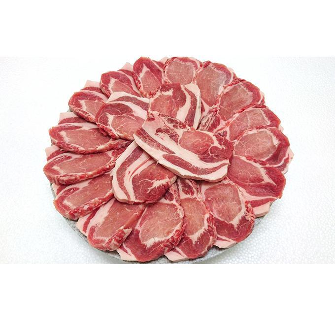 5651-0579【ふるさと納税】里見和豚極上ロース肉(すき焼・鍋・焼肉用)0.9kgUP, DREAMBOX 270b8df3