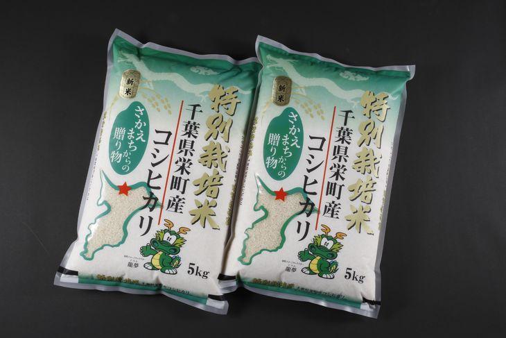 【ふるさと納税】【新商品】A40-1 栄町産特別栽培米コシヒカリ定期便 (栄町産特別栽培米コシヒカリ10kg(5kg袋×2)を3ヶ月間お送りします。10月~12月), 玉村町:b65937ea --- campusformateur.fr