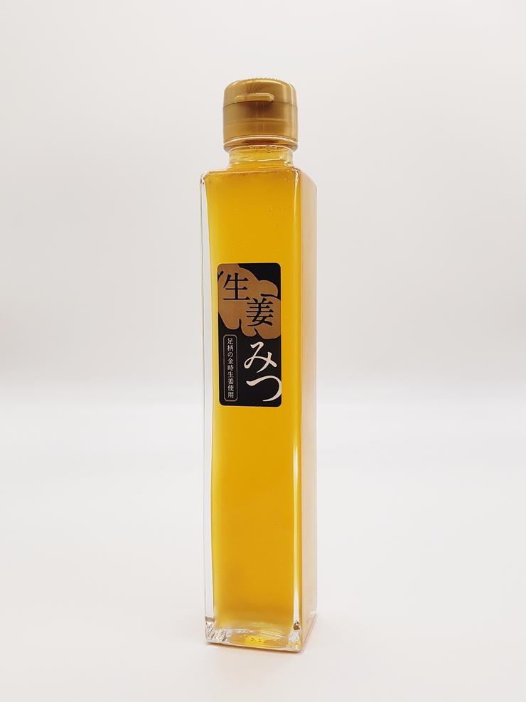 ふるさと納税 フルーツ漬け蜂蜜 5☆大好評 梅みつ 高額売筋 はちみつ フルーツ漬け蜂蜜2本セット 生姜みつ