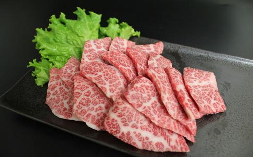 【ふるさと納税】足柄牛 特選カルビ 1.2kg