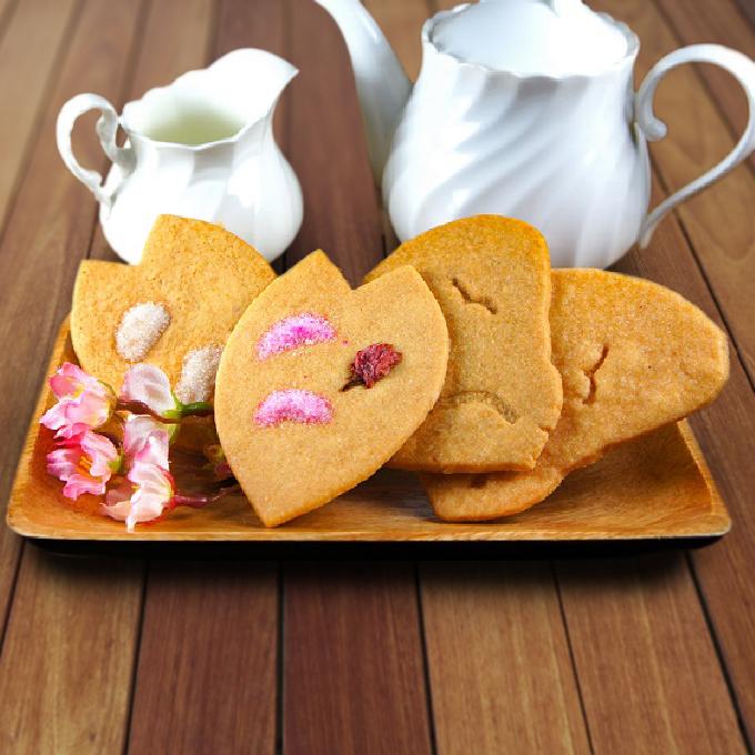 【ふるさと納税】さくらやまクッキーと湘南サブレの詰め合わせ 【お菓子/焼き菓子】