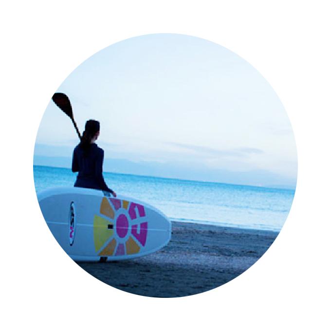 【ふるさと納税】【大人の休日 】逗子海岸で過ごす「ビーチリゾート体験プラン」1名様 【体験チケット/マリンスポーツ】