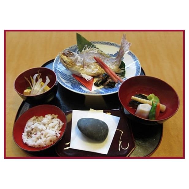 【ふるさと納税】【逗子魚勝】お食い初めセット 【お食事券・チケット】
