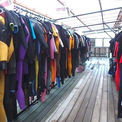 【ふるさと納税】ウインドサーフィン「ボードラック1艇」×12ヶ月分保管チケット 【体験チケット】