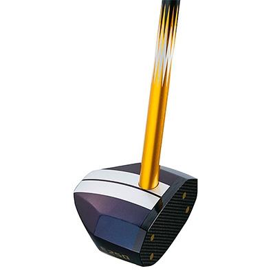 【ふるさと納税】パークゴルフクラブ「B.B.B E-250」男性用(85cm/550g)【1049708】