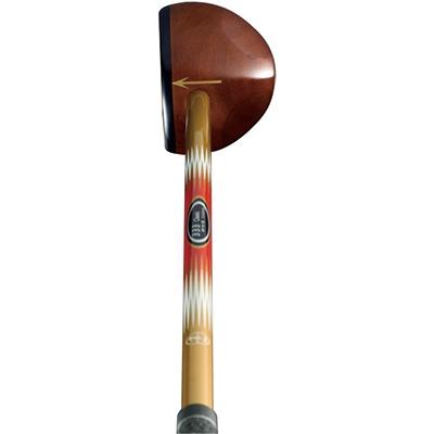 【ふるさと納税】パークゴルフクラブ「3点セット」男性用【1058255】