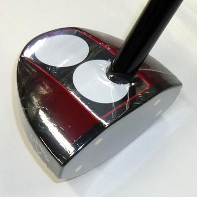 【ふるさと納税】キャロウェイゴルフ 「2ボール」パークゴルフクラブ(83cm/530g)【1058306】