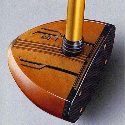 【ふるさと納税】パークゴルフクラブ「L-03」【1070585】