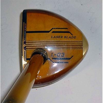 【ふるさと納税】パークゴルフクラブ「L-03 LASER BLADE」【1070586】