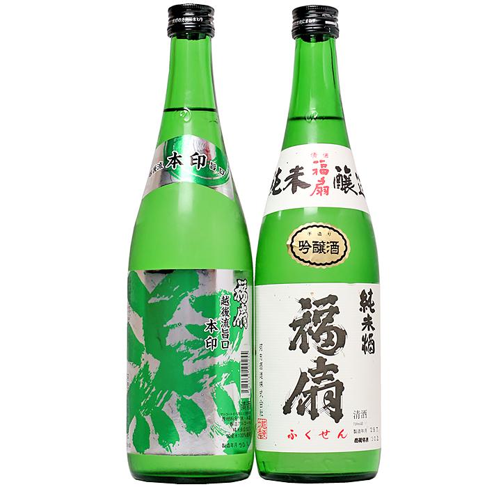 【ふるさと納税】C1-04河忠酒造飲み比べセット(720ml×2本)