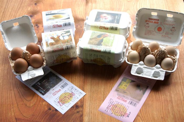 平飼い 放飼い オーナーこだわりの たまご ふるさと納税 セール価格 のセット ひよころ鶏園 新作通販 合計30個 の 産みたて平飼い地鶏たまご