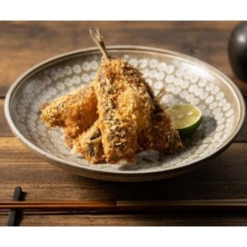 富山県氷見市 引き出物 ふるさと納税 氷見直送 おさかなフライ トビウオ 魚貝類 マイワシ 特価キャンペーン 加工食品 ウルメイワシ