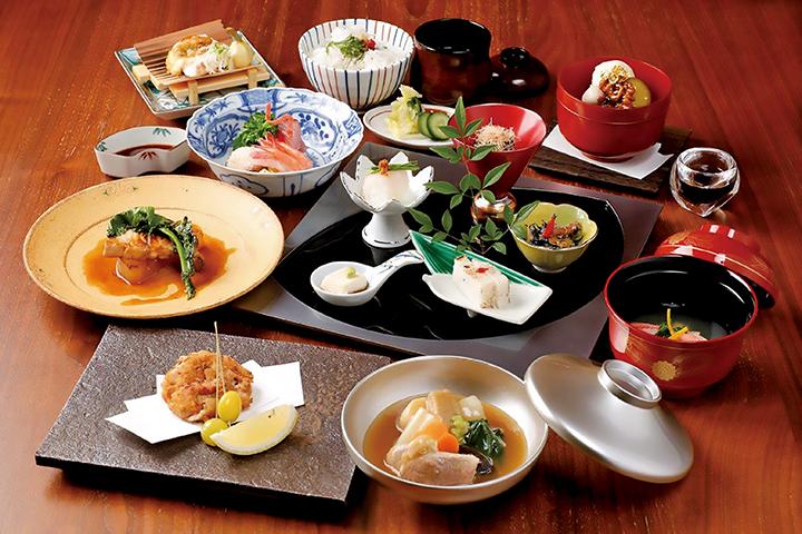 【ふるさと納税】「dining gallery銀座の金沢」ディナーお食事券・工芸品引換券