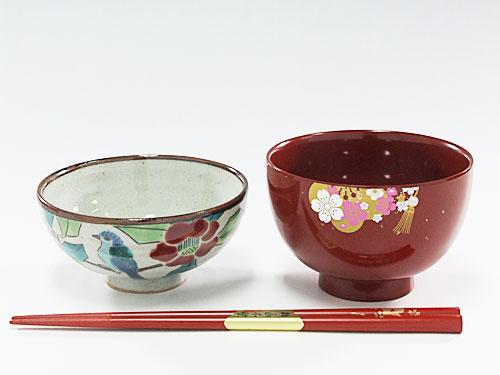 【ふるさと納税】石川の伝統工芸 花嫁3点セット【花嫁のれんオリジナル】 結婚祝い 贈答 ギフト
