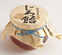 【ふるさと納税】010123.【加賀名産】じろ飴セット(箱入り)