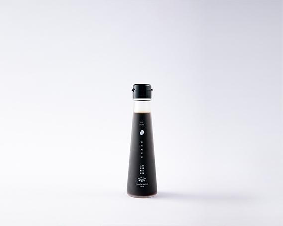 【ふるさと納税】No.103 天然醸造醤油「ありのまま」 2本 / しょうゆ かけ醤油 調味料 石川県