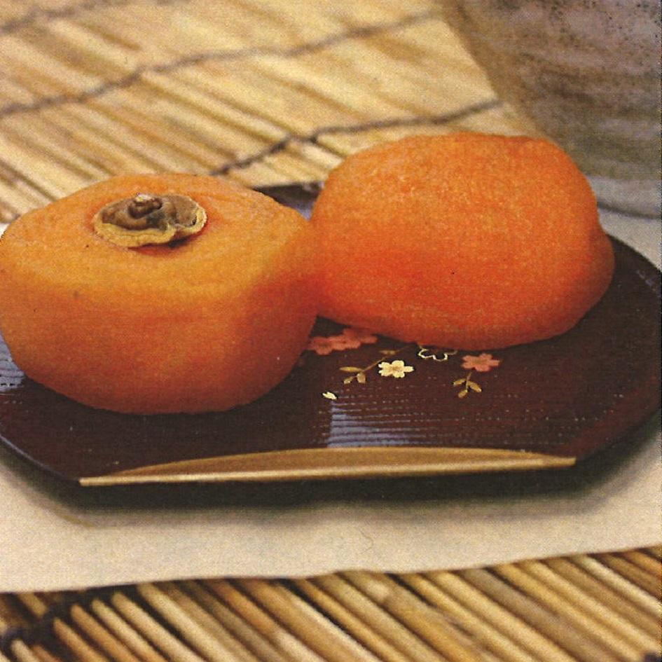 完熟した砂糖とも蜜ともちがうにごりのない甘味をご堪能ください 付与 Seasonal Wrap入荷 ふるさと納税 能登あんぽ柿
