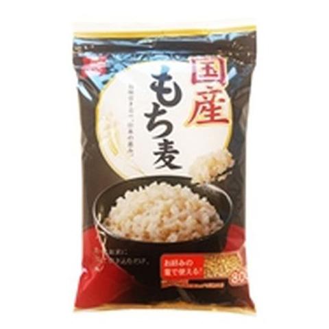 【ふるさと納税】 800g×6袋【13031】国産もち麦 800g×6袋 洗ったお米に加えて炊き込むだけ。本品は水洗い不要です。, FASHIONMARKET:6ae1075f --- vidaperpetua.com.br