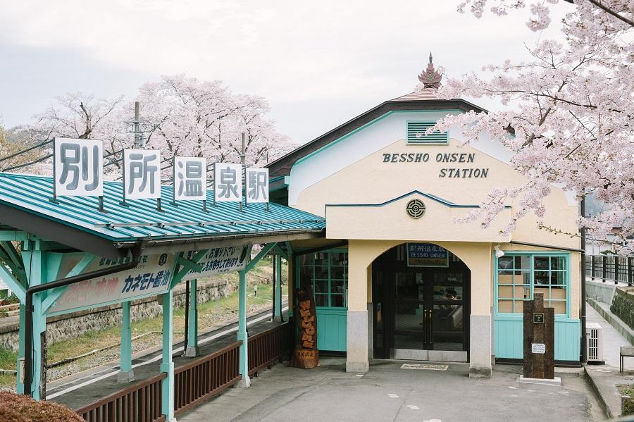 【ふるさと納税】100-017別所温泉ご宿泊補助券10枚セット