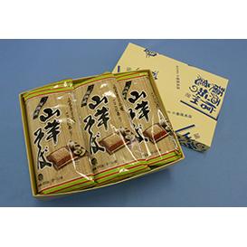 【ふるさと納税】信州小妻屋山芋そば(10束入り) 【麺類/蕎麦】