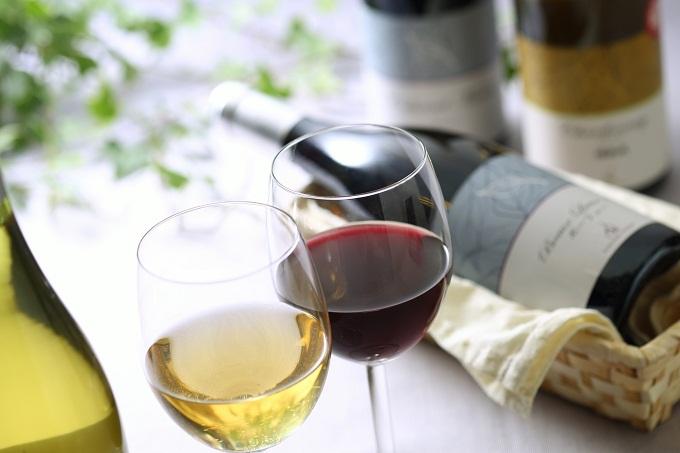 【ふるさと納税】ナイアガラ4本 マスカットベイリーA3本 7本セット 【お酒・ワインセット・赤ワイン・白ワイン】