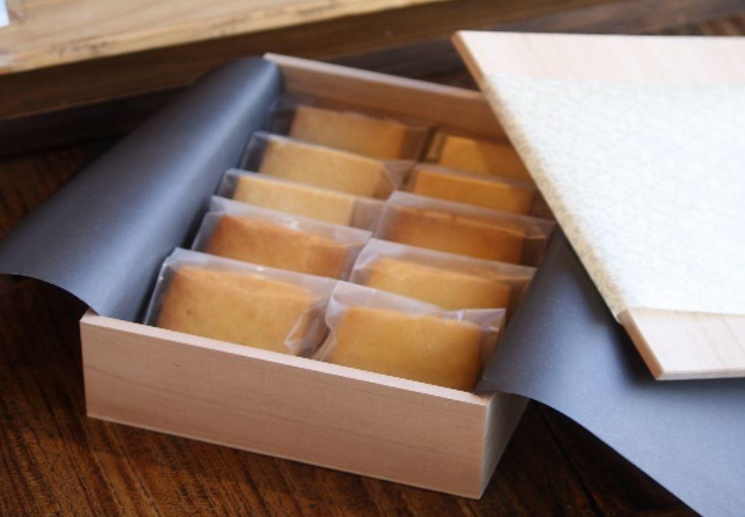 ストアー 大特価!! ふるさと納税 味噌くるみバターサンド