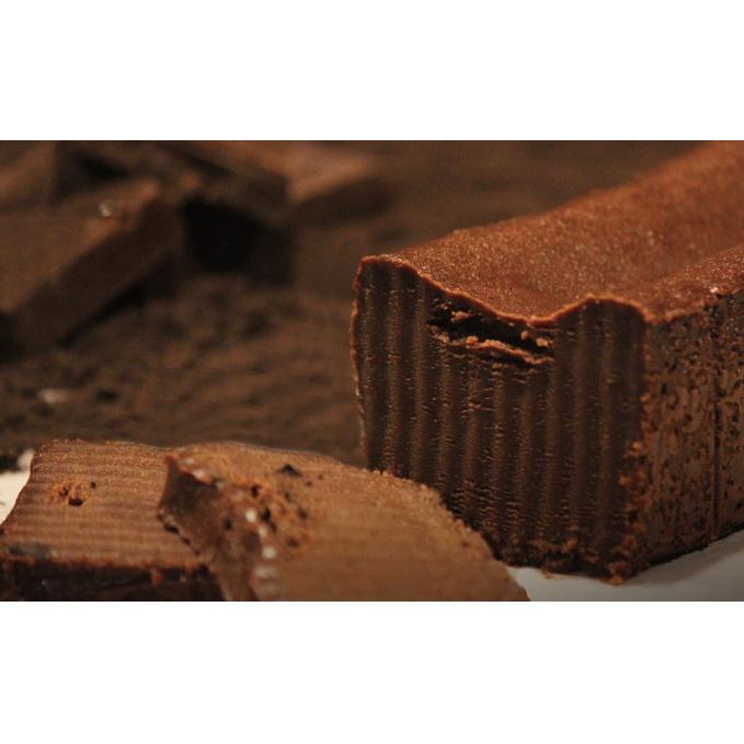 【ふるさと納税】しあわせのガトーショコラ2本入り 【お菓子/クッキー/チョコレート/焼き菓子】