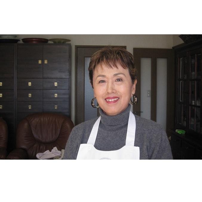 【ふるさと納税】山本麗子先生お料理教室 【料理/体験チケット】
