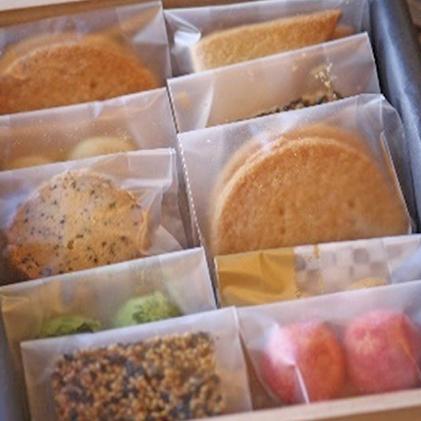 【ふるさと納税】和心クッキー詰め合せ 【お菓子・焼菓子・クッキー】