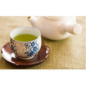 【ふるさと納税】中井侍銘茶(一袋100g入り)2袋セット 【飲料類・お茶・茶葉】
