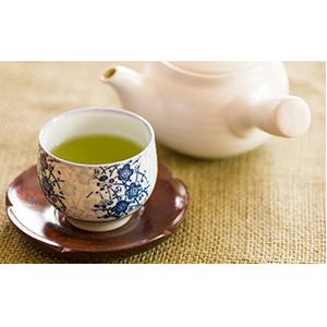 【ふるさと納税】中井侍銘茶(一袋100g入り)5袋セット 【飲料類・お茶・茶葉】