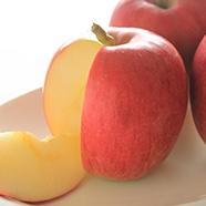 【ふるさと納税】シナノスイート 約10kg(自家用・大キズ有)  【果物・フルーツ・林檎・りんご】 お届け:2019年10月中旬~下旬