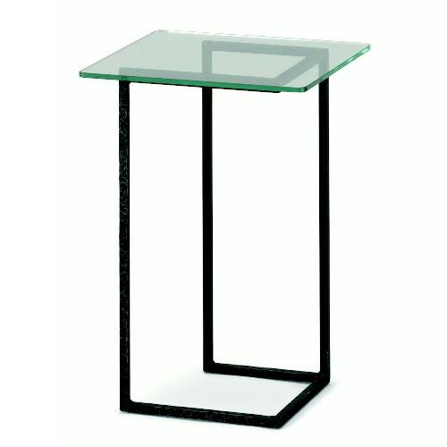 【ふるさと納税】D59-01 クロテツ SUMIサイドテーブル